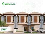 Dijual Rumah Islami Bandung Tipe 50, Dekat Cicadas, 2. 2 km dari Jl. PHH. Mustofa