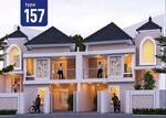 Rumah Indah Dekat Bandara Yogyakarta