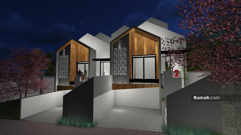 Rumah villa kota batu Nol jalan provinsi #101423837