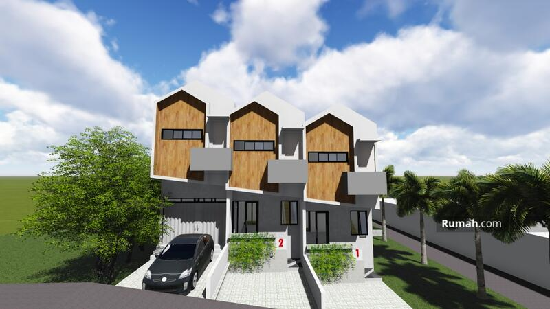 Rumah villa kota batu Nol jalan provinsi #101423839