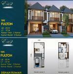 2 Bedrooms Rumah Kenjeran, Surabaya, Jawa Timur