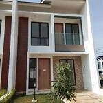 Pesona 2 lantai rumah mewah minimalis modern