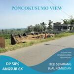 Kavling Property Premium Sitplan Standar Langsung Jalan Utama, Pasti Untung