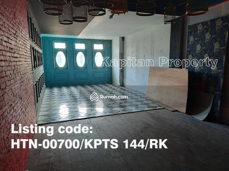 Ruko 4 Lantai Permata Kota, Jakarta Utara #101429269