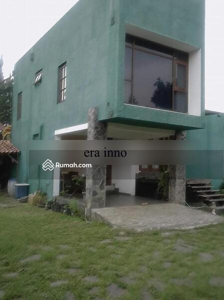 Rumah 2 lantai dengan konsep villa di dearah Lembang, Bandung #101432317