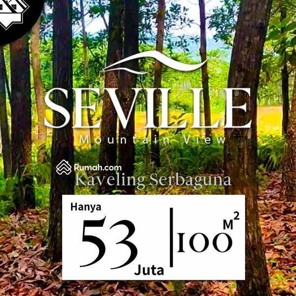 Kavling Murah Serba Guna Bogor #101445977