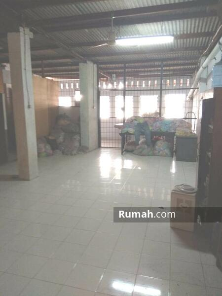 Ruko hitung tanah ada bangunan ex konfeksi tambora jakarta barat #101449611