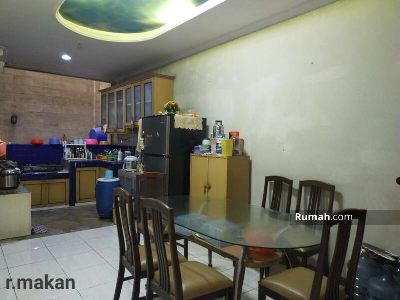 Dijual Rumah minimalis di Taman Palem Lestari #101450105