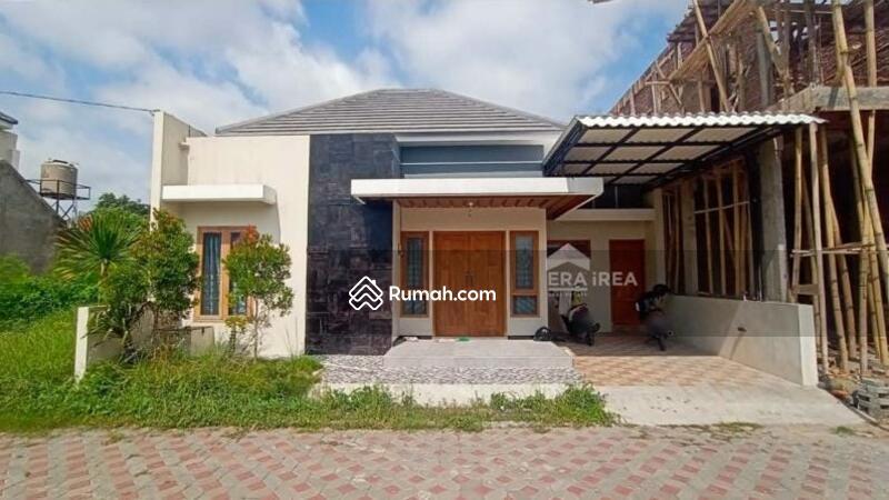 Rumah Cluster di Kartasura Solo #101450537
