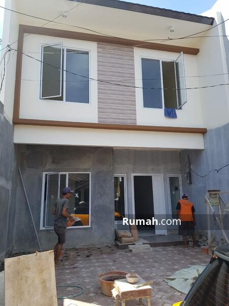 Rumah baru strategis di pondok bambu duren sawit jakarta timur #101450599
