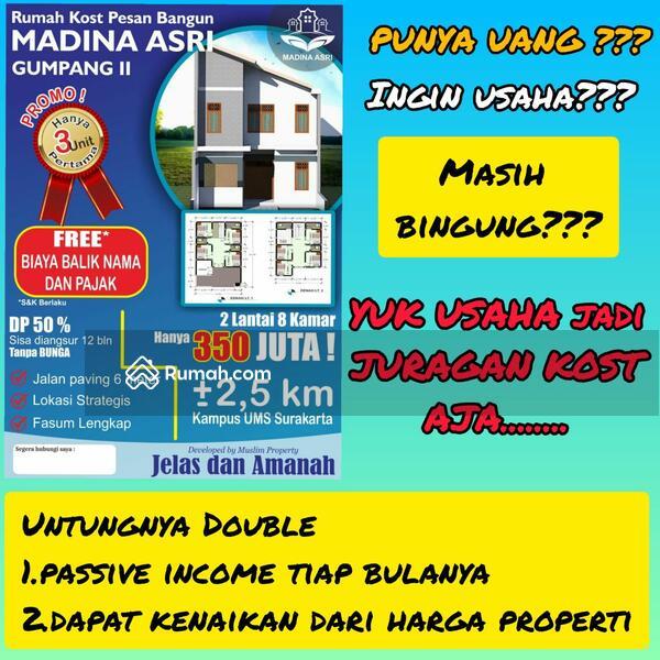 Kos Madina Asri Gumpang 2 #101451141