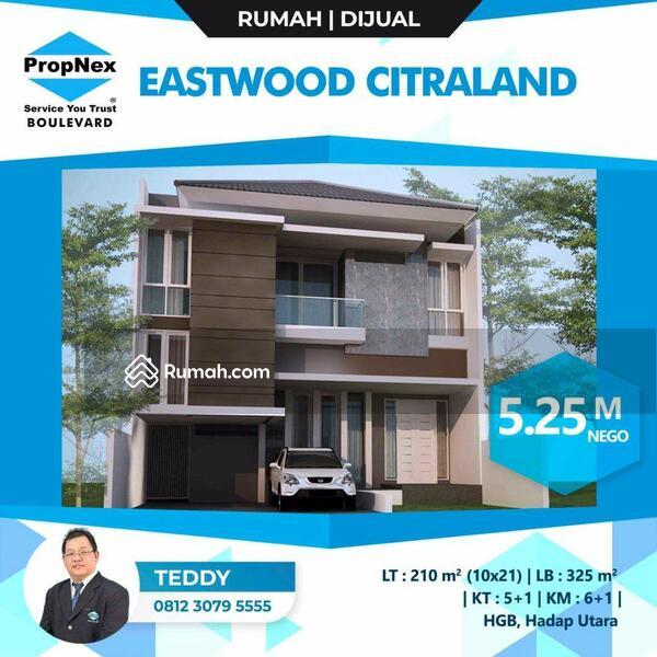 New Minimalis Split Level Eastwood Citraland #101451341