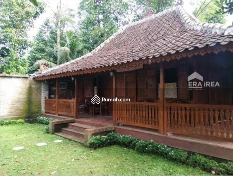 Rumah Joglo Kayu Asli Lawasan #101451765