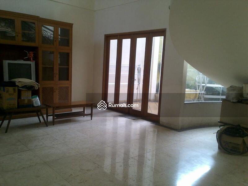 Dijual Rumah Di Villa Cinere Mas, 2lantai, Lokasi Tenang, Aman #101452113