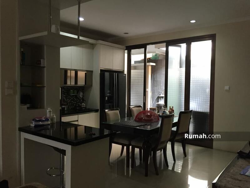 Dijual Rumah Minimalis di Sayap Turangga #101452145