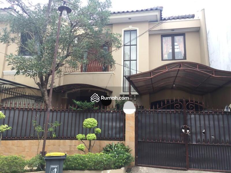 Rumah Minimalis Bagus Siap Huni.  Selangkah ke toll Becakayu. Pondok Kelapa Jakarta Timur. #101452323