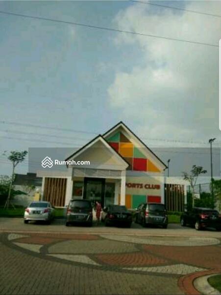 Dijual Rumah di Serpong lagoon type aquatic #101452349