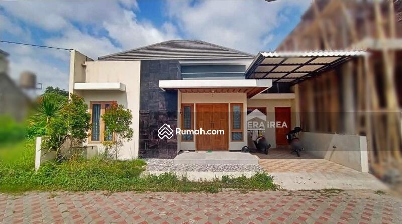 Rumah cluster dijual di Makamhaji, Kartasura, Solo Barat #101452363