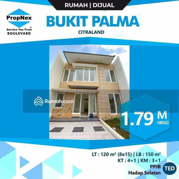 Murah New Minimalis Bukit Palma #101452821