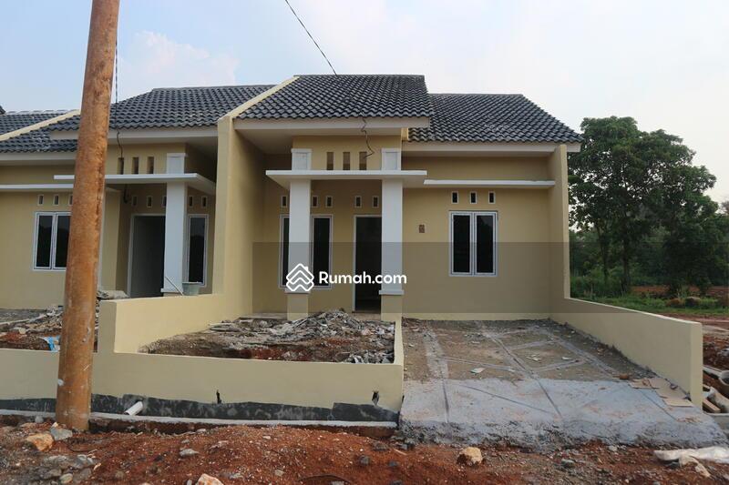 Rumah Murah Lokasi Strategis Dekat Stasiun KRL #101452885