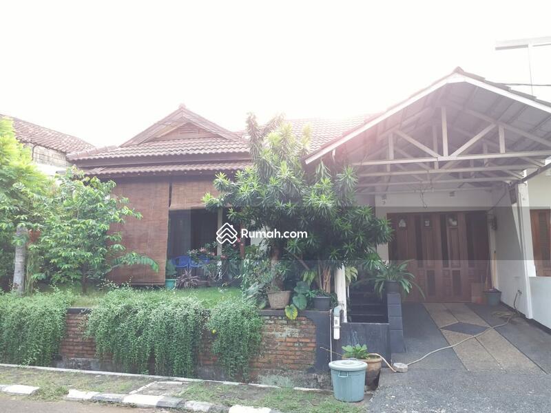 Dijual Rumah Di Margonda Depok, Lingkungan Asri, Tenang, Nyaman #101452931