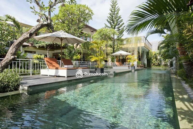 Dijual villa di  Kerobokan -kuta utara -BALI #101453111