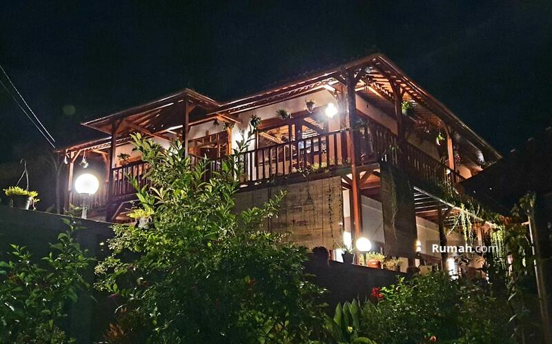 Dijual villa di pejeng ubud #101453323
