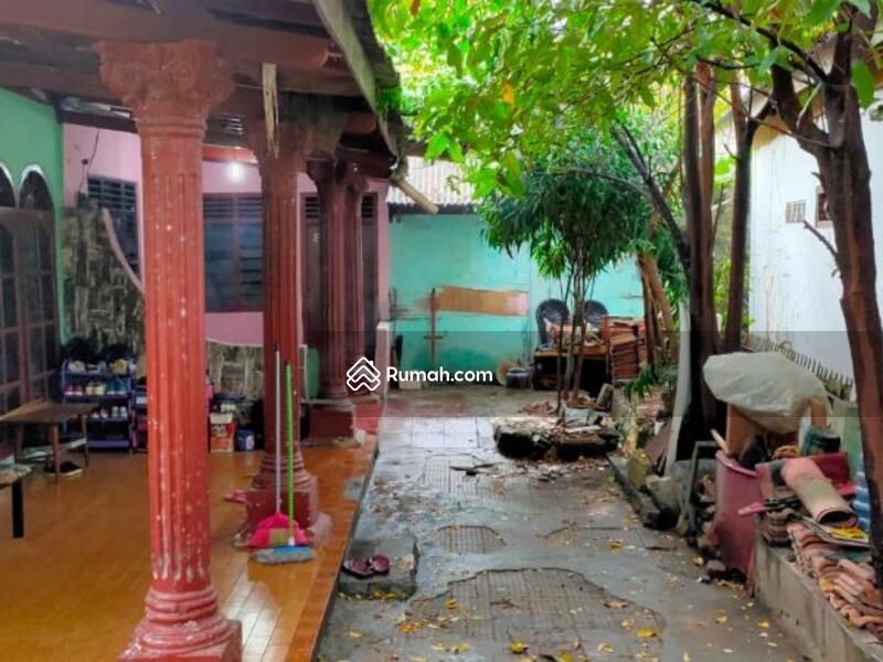 8 Kamar Rumah Kramat Jati, Asri dan Adem #101453707
