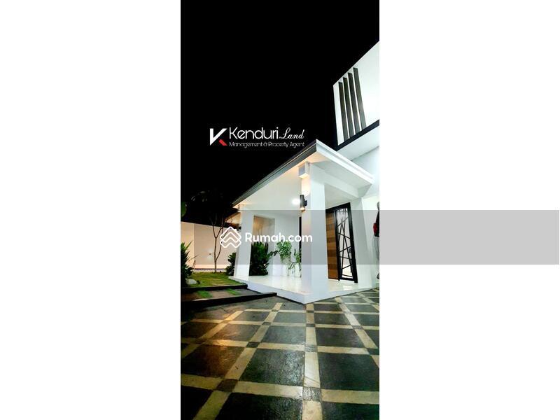 Rumah Mewah private pool akses dekat Tol Desari Andara #101454065