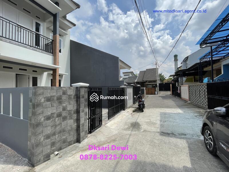 Kodau Jatimekar Kota Bekasi #107369483