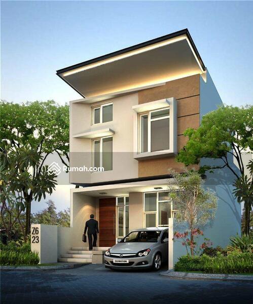 New Minimalis Suvadiva Grand Island Pakuwon City Surabaya #101454649