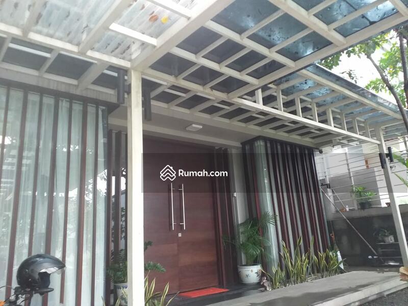 SM Property Rumah Dijual Siap Huni Lippo Karawaci #101455021