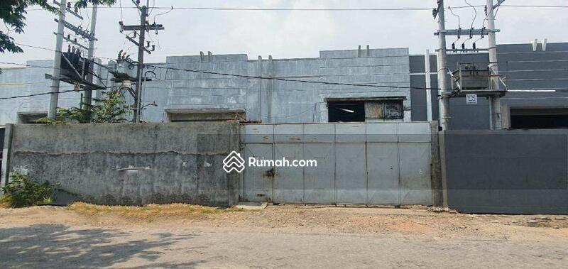 Industri Benowo Gudang plus tanah Kosong #101455271