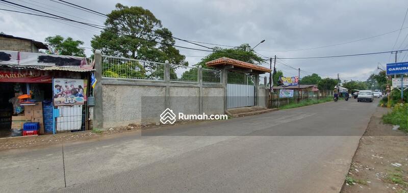 Tanah Komersial di Bogor #101455357
