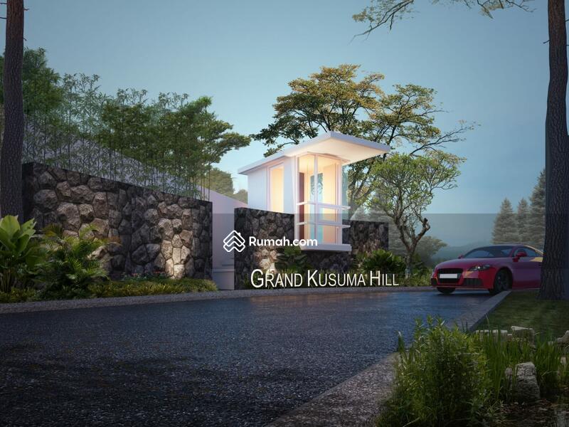 Grand Kusuma Hill premium villa #101455825
