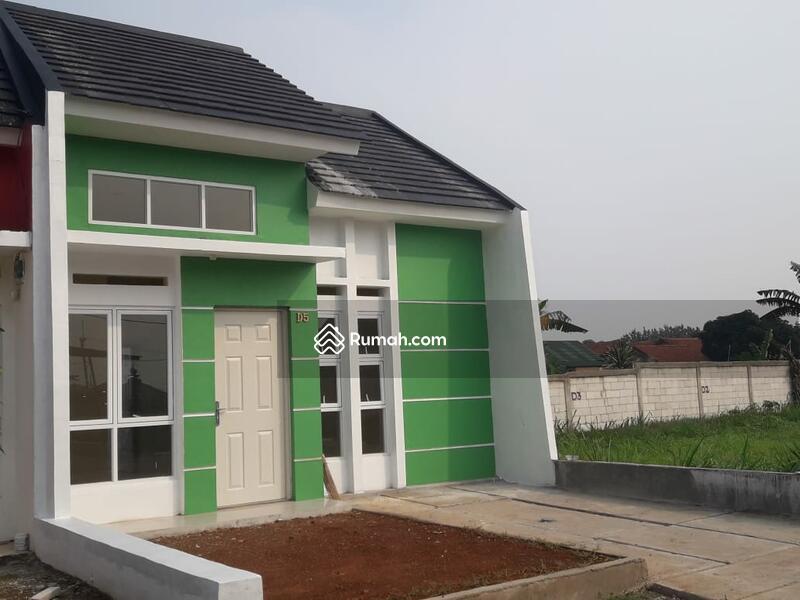 Rumah Cibinong  Bogor Jalan Lebar PROMO DP 0% Siap Huni Lokasi Strategis Free Biaya #101456063