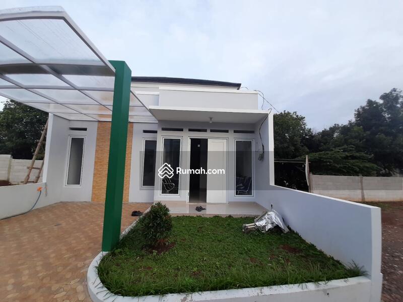 Rumah cluster minimalis bebas banjir di jatisari jatiasih #101456027