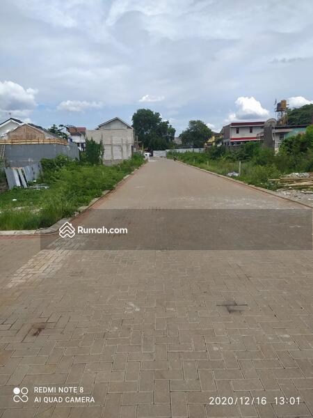 Lokasi strategis Jalan Raya Hankam yang memberikan berbagai kemudahan dan akses dalam beraktifitas #101456441