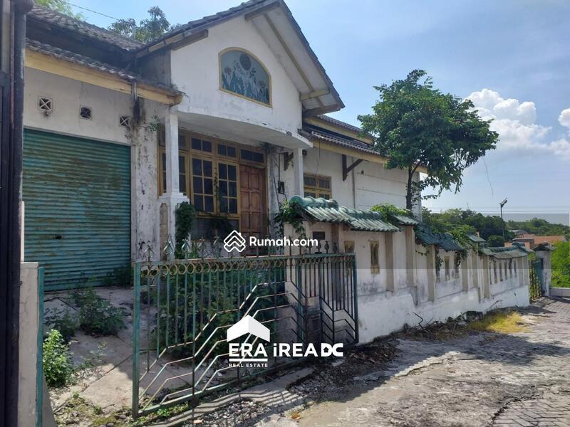Tanah dijual Murah ada view kota dan matahari tenggelam di Gemah Permai Pedurungan Semarang #101457385