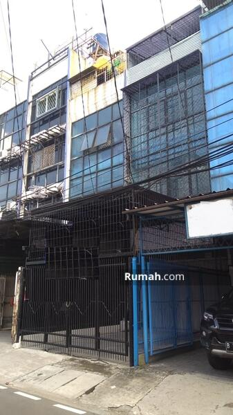 Ruko siap pakai di Pembangunan, Petojo Utara, Gambir #101458027