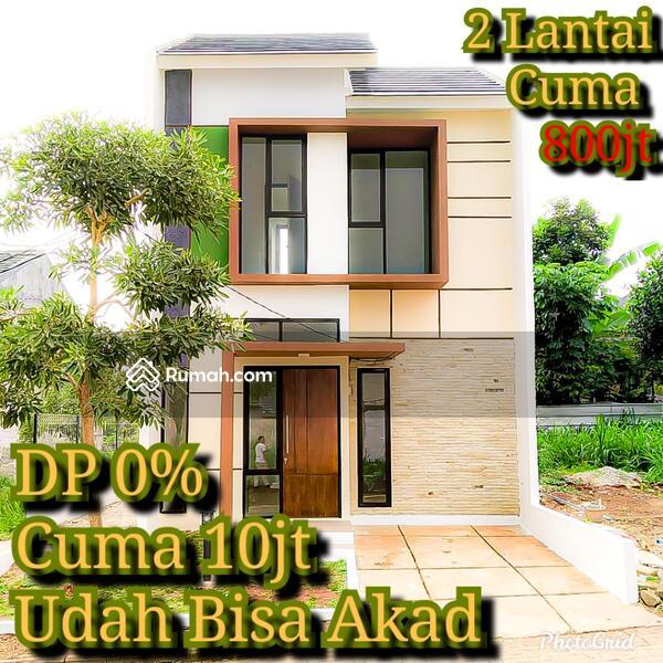 Cluster Adiyah Residence #101458259