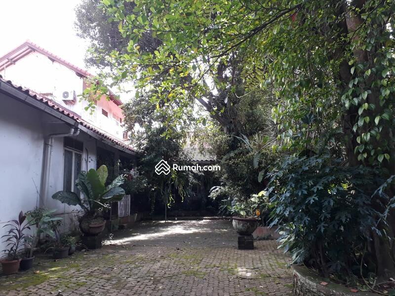 Dijual Rumah Di Rangkapan Jaya Baru Depok, Lingkungan Asri #101458513
