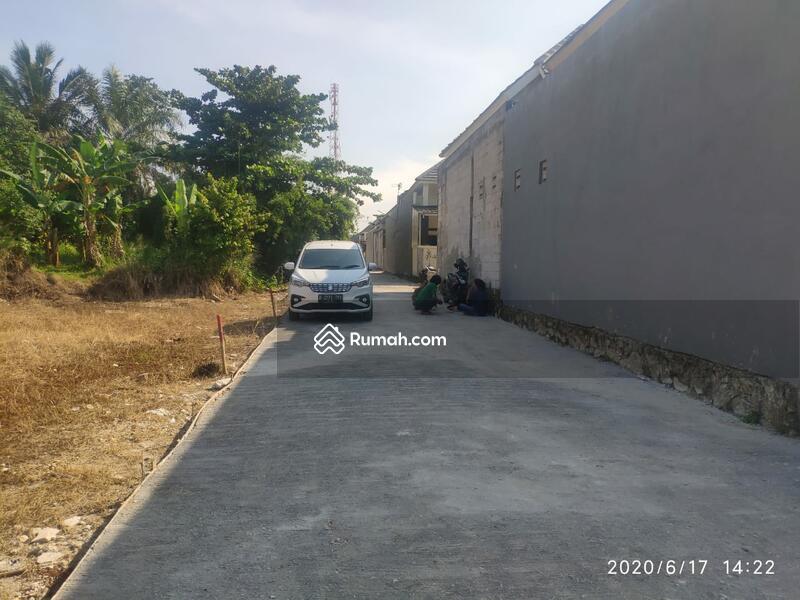Tanah Untuk Bangun Rumah 10 Menit Mall The Park Sawangan Status SHM #104673235