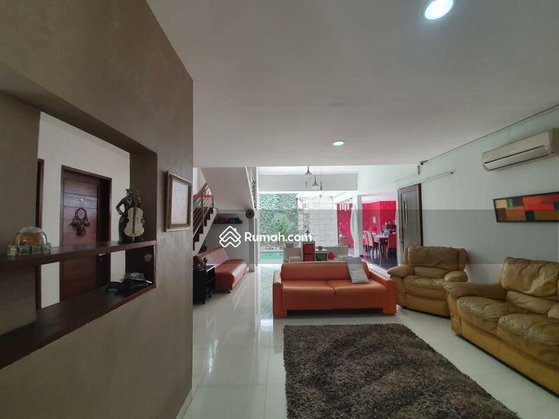Dijual Rumah Bagus Di Villa Cinere Mas, Best Location, Sec 24jam #101458947