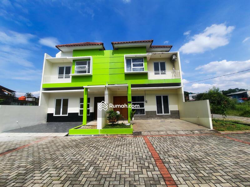 Rumah Dalam Cluster Ciracas Fasilitas Lengkap Selangkah ke LRT City Ciracas Dan Tol Jagorawi #101459353