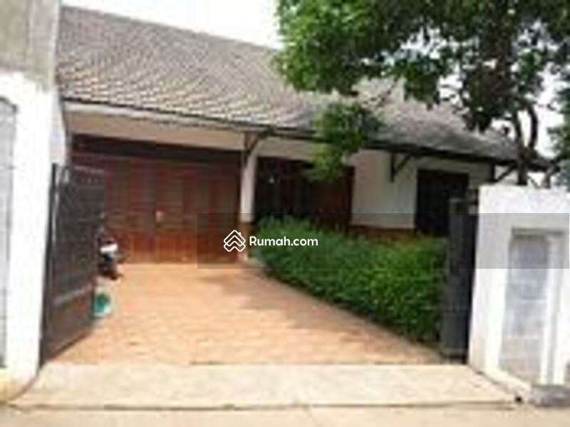 Dijual Rumah Tua Hitung Tanah Di Gandul, Jalan Lebar Strategis #101459397