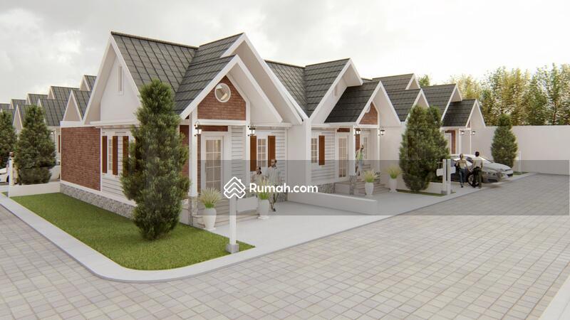 Hunian dengan konsep American Continental, eL Mansion Soreang #101459741