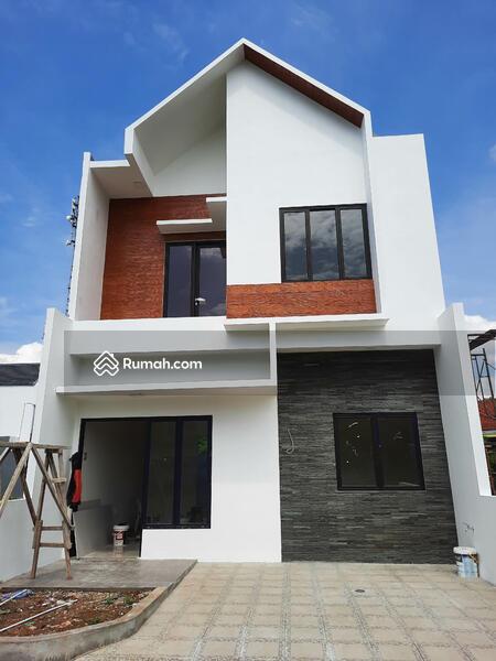 Rumah Cluster Di ciracas Selangkah ke LRT Ciracas Dan Tol Jagorawi #101459919
