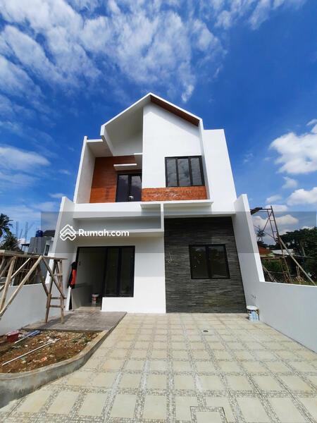 Rumah Cluster Di ciracas Selangkah ke LRT Ciracas Dan Tol Jagorawi #101459923