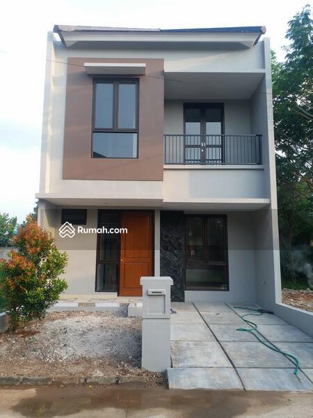 Town House yang berlokasi di Jatirangga Jatisampurna  Rumah 2 lantai yang berada di dekat CBD Cibubu #101460525